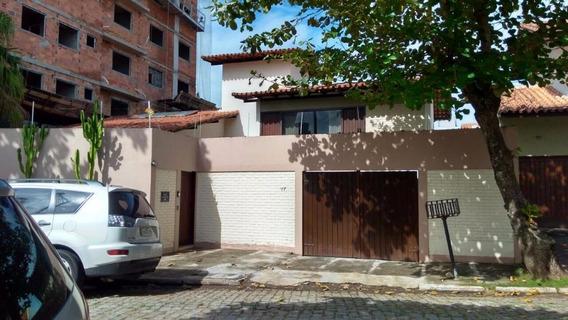 Casa Residencial À Venda, Cavaleiros, Macaé. - Ca1056