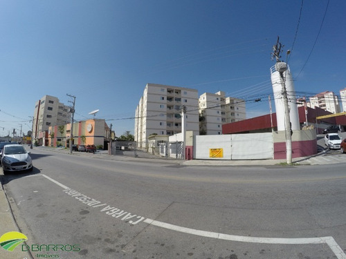 Imagem 1 de 12 de Apartamento-vl Das Graças-taubate/sp Com -81mts-3dorms-1suite-cozinha C Armarios-varanda - 6033 - 34652280