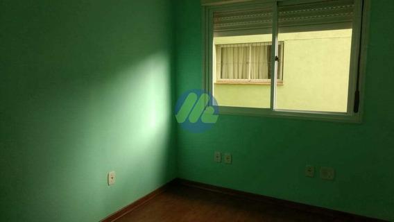 Apartamento Com 3 Dorms, Três Vendas, Pelotas - R$ 230 Mil, Cod: 66 - V66