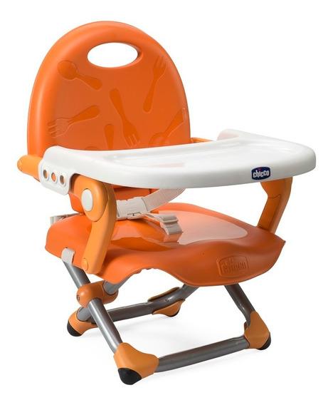 Cadeira Alimentação Pocket Snack Portátil Hydra - Chicco