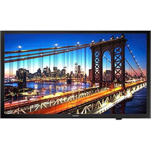 Samsung 693 Hg32nf693gf Tv Lcd Led 32 Y 1080p 16 9 Hdtv Negr