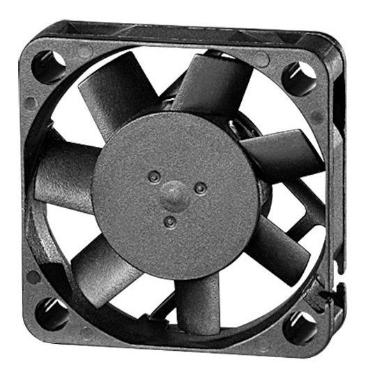 Cooler Fan Buje 12v 40x40x10mm - Cooler 40x40