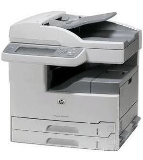 Impressora Multifuncional Laserjet Mono Hp M5035 A3 Revisada