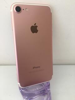 iPhone 7 32gb De Vitrine Garantia E Nf
