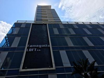 Vendo Aptto. Ph Famagosta Loft,, San Francisco 18-5486**gg**