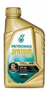 Aceite Sintético 0w40 Petronas Syntium - 1 Lt