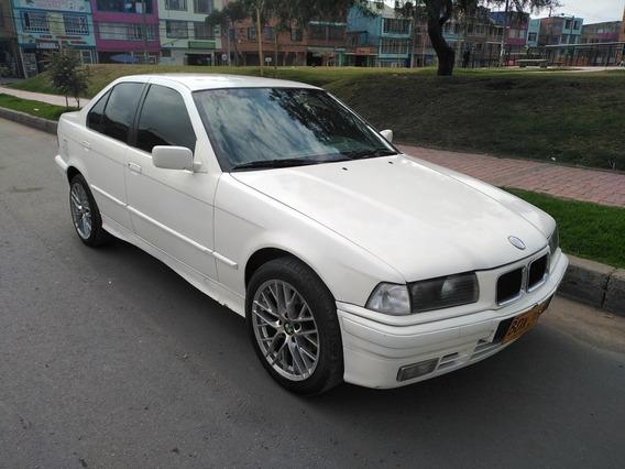 Bmw Serie 3 Bmw 318 Ls Mecánico