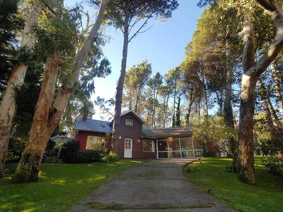 Casa Alquiler Carilo Para 14 Personas, Cariloimagine