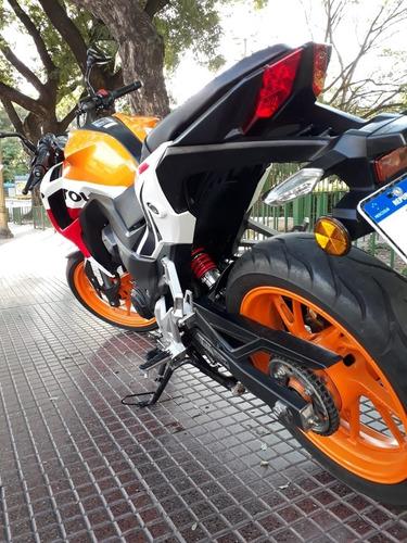 Honda Repsol Cb190r