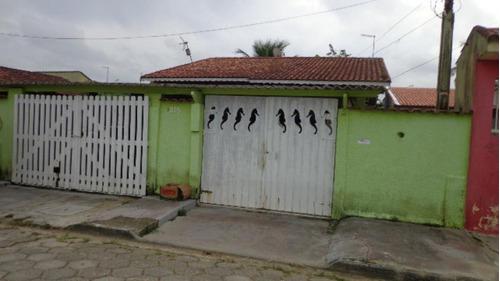Vendo Boa Casa Com Edícula E Varanda - 4113 | Npc