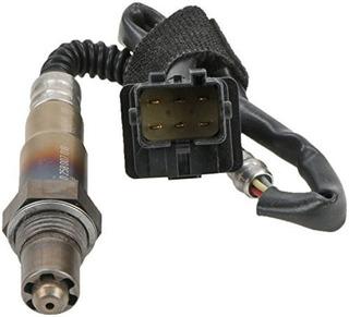 Bosch 17018 Sensor De Oxigeno Equipo Original Subaru