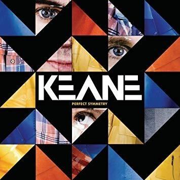 Keane Perfect Symmetry Cd Nuevo Original