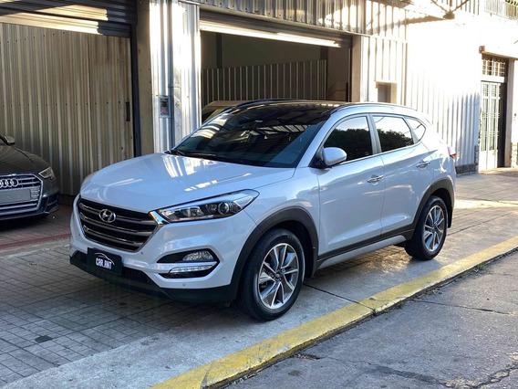 Hyundai Tucson 2.0 I Premium 2018