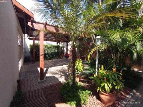 Jardim Esplanada Indaiatuba - Ca00044 - 1876100