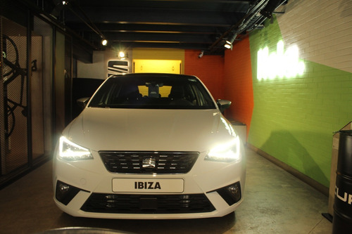 Imagen 1 de 8 de Seat Ibiza Xcellence Std - Todos Los Colores Disponibles