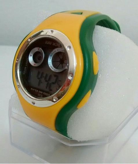 Relógio Digital Academia Unisex Barato
