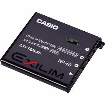 Bateria Casio Np-60