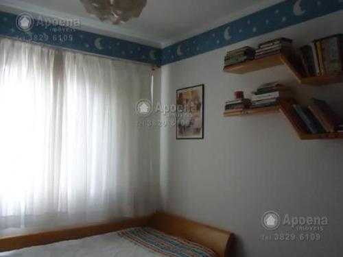 Imagem 1 de 7 de Apartamento - Ref: 2115