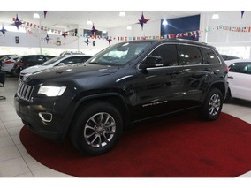 Jeep Grand Cherokee Laredo 3.6