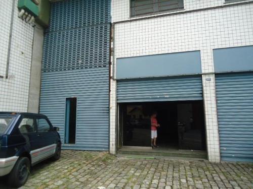 Prédio  Comercial Para Locação, Vila Bertioga, São Paulo. - Pr0020