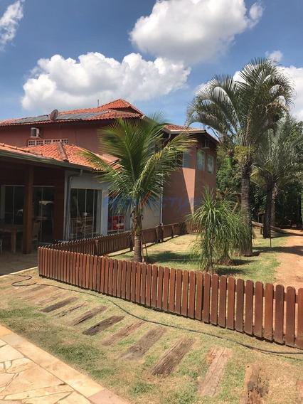 Chácara À Venda Em Village Campinas - Ch280972