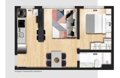 Apartamento Bom Fim Porto Alegre - 7476