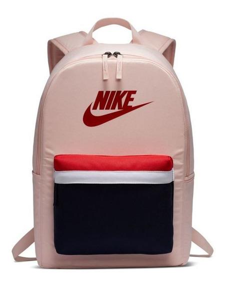 Mochila Nike Heritage 25l Para Notebook Original Importada