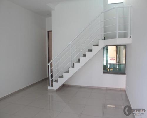 Sobrado Triplex São Lucas - 225 M² - 4 Dormitórios - 2 Suítes - 2 Sacadas - Terraço - 2 Vagas - Aceita Financimaento - 2515 Lp - 33276248