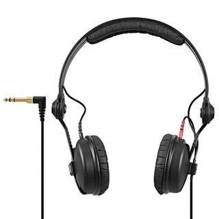 Sennheiser Hd25 Audifono Monitor Profesional Dj Y Estudio