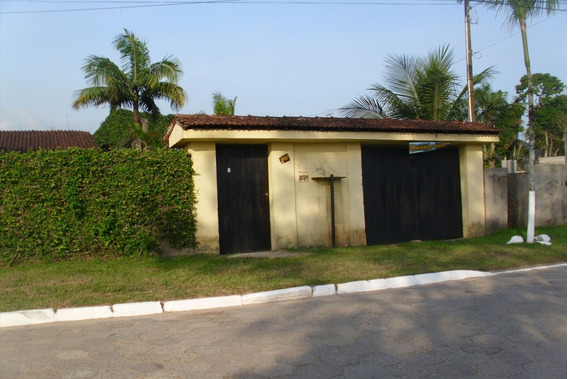 Casa Em Itanhaém- Balneário Gaivota