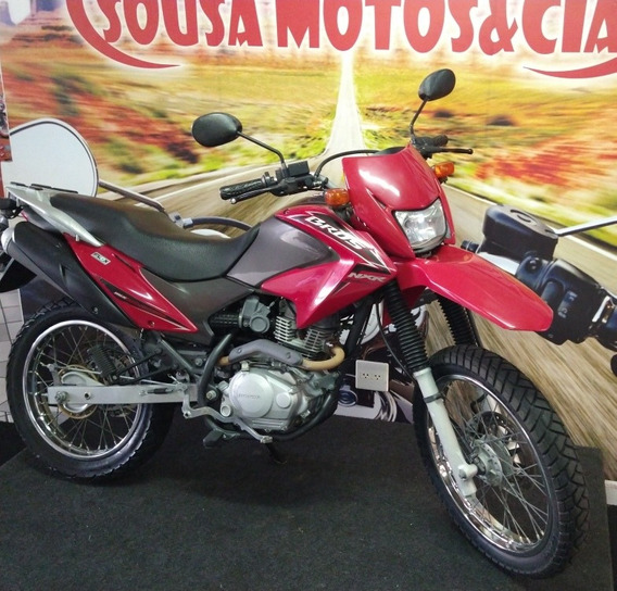 Honda Nxr 150 Bros