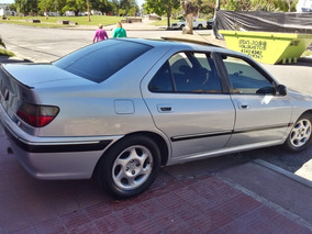 Peugeot 406 2.0 Sv 1998