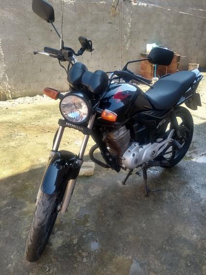 Honda Cg150 Esdi
