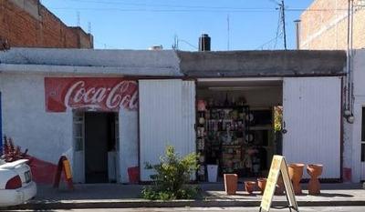 Local En Venta, Col. Gremial, Centro, Ags. Clv 305839