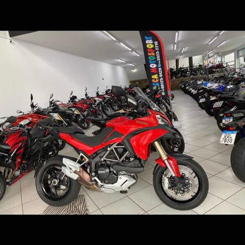 Ducati 1200 Multistrada