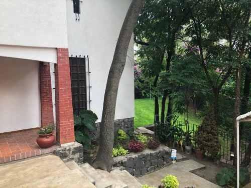 Venta Casa Jardines Del Ajusco