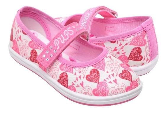 Guillerminas, Zapatos Verano. Nena, Niñas. Talle 27 Al 33