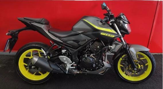 Yamaha Mt 03 Abs 2020 0 Km