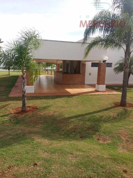 Terreno Residencial À Venda, Centro, Iacanga. - Te0793
