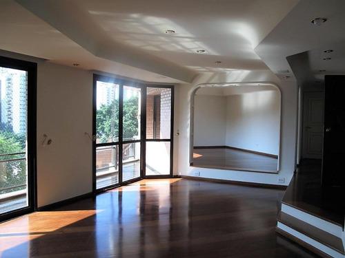 Apartamento Em Perdizes, São Paulo/sp De 298m² 4 Quartos Para Locação R$ 8.000,00/mes - Ap414146