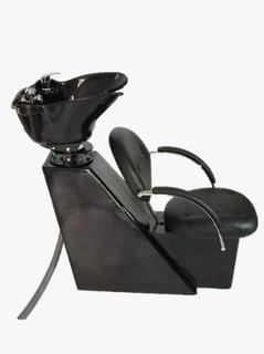 Lava Cabezas Barberia Peluqueria Incluye Llaves Envio Gratis