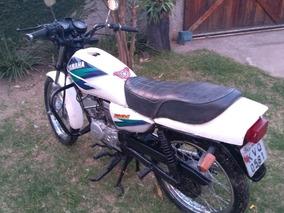 Yamaha Rd 135 Passeio