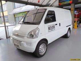 Chevrolet N300 M2 Van Cargo