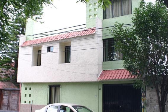 Habitacion Amueblada Independiente C/servicios Incluidos, Muy Cerca Del : Tec De Mty.,estadio Azteca, Paseo Acoxpa Etc