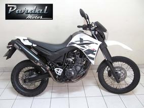Yamaha Xt 660r 2015 Branca