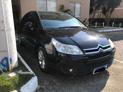 Citroën C4 2011 2.0 Glx Flex Aut. 5p