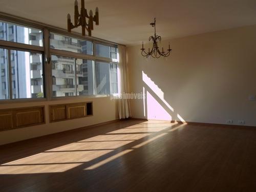 Excelente Apartamento No Paraíso - Pj49183