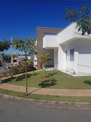 Casa Com 3 Dormitórios À Venda, 165 M² Por R$ 950.000,00 - Santa Cruz - Valinhos/sp - Ca2204