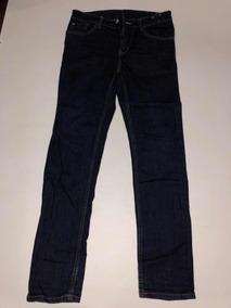 Jeans H&m Talla 12-13(158cm) Skinny Fit, Nuevo