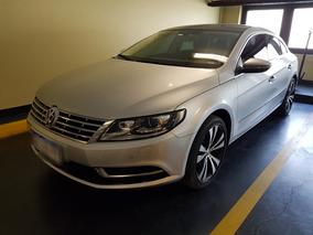Volkswagen Cc 2.0 Exclusive Dsg Tsi 211cv 2016